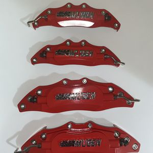 MUGEN Metal Brake caliper covers for Sale in The Bronx, NY