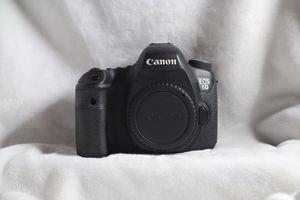 Canon 6D (body) for Sale in Orlando, FL