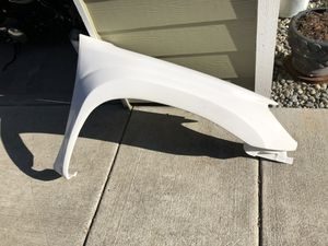 """12-15 Tacoma 2"""" McNeil fenders for Sale in Orting, WA"""