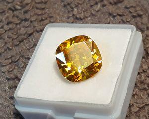 13.29 carat yellow Topaz for Sale in Reidsville, NC