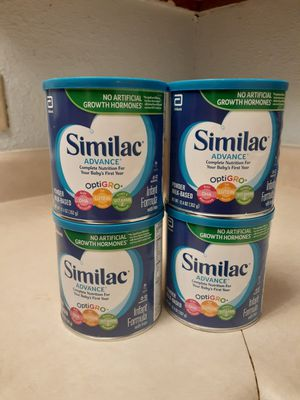 Similac Advance for Sale in Midlothian, TX