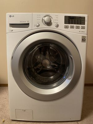 LG Washer and Kenmore Dryer for Sale in Anchorage, AK