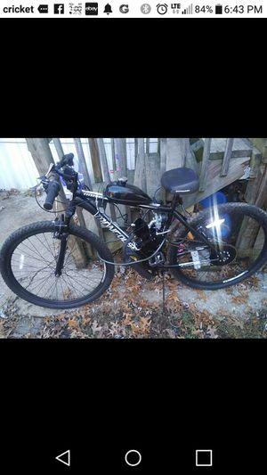 2020 motorized bike for Sale in Ross, OH