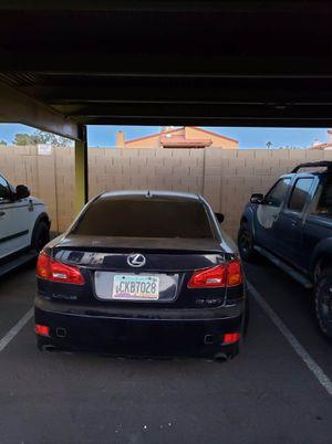 Toyota Lexus is250 for Sale in Phoenix, AZ