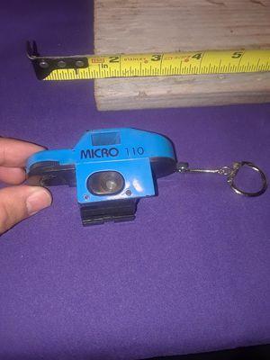 Micro 110 camera for Sale in San Antonio, TX