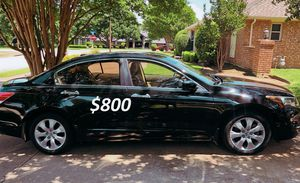 $8OO Original owner 2OO9 Honda Accord very clean power Start Excellent full drive for Sale in Anaheim, CA