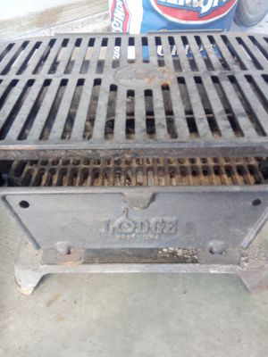Lodge grill cast iron made in USA for Sale in Germantown, MD