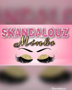 Skandalouz Minks for Sale in Atlanta, GA