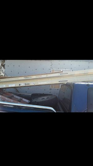 Werner ladder for Sale in Odessa, TX