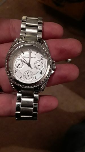Michael Kors womens watch for Sale in Keizer, OR