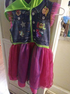 Jojo siwa halloween costume for Sale in Greenville, SC