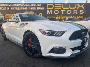 2017 Ford Mustang for Sale in Lennox, CA