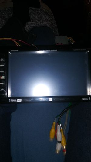Dual tv,dvd,car stereo system for a car for Sale in Nashville, TN