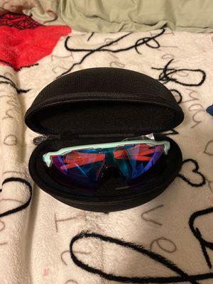 Oakley radar EV custom sunglasses for Sale in Coppell, TX