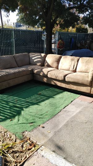 Sectional couch $150 for Sale in Stockton, CA