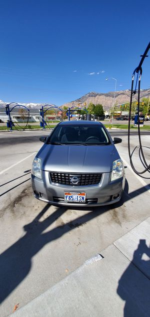 Nissan Sentra for Sale in West Haven, UT