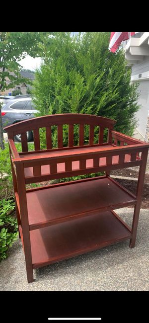 Changing Table for Sale in Edgewood, WA
