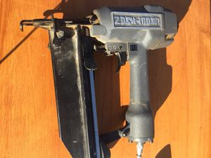 Craftsman nail gun for Sale in Portland, OR