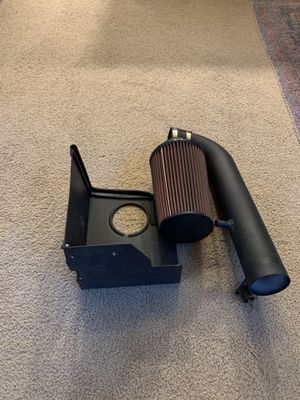 Rough country cold air intake for Sale in Huntington Beach, CA