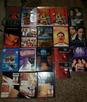Dvd's for Sale in Stockton, CA