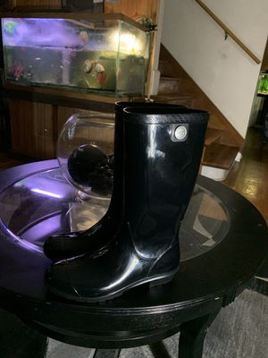 Ugg Rain boots for Sale in Columbus, OH
