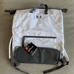 Women's Under Armour Storm Team Multi-Tasker Backpack New With Tags for Sale in Miami, FL