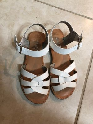 Girls sandals for Sale in Port St. Lucie, FL
