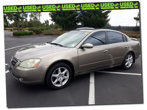 2003 Nissan Altima for Sale in Vancouver, WA