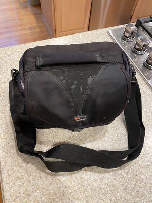 Lowepro DSLR camera bag for Sale in Issaquah, WA