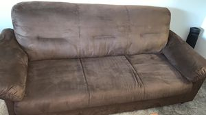 Free couch for Sale in Burlington, MA