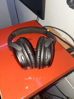 QuietComfort 35 wireless headphones II for Sale in Brooklyn, NY