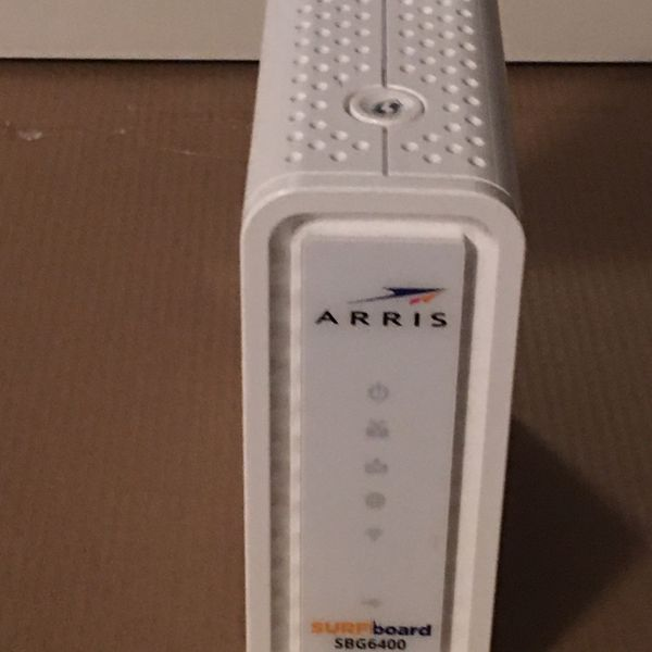 ARRIS SURFboard SBG6400
