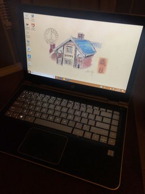 Hp Pavilion 2 in 1 Laptop for Sale in Pharr, TX