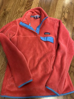 Women's xs Patagonia fleece for Sale in Marietta, GA