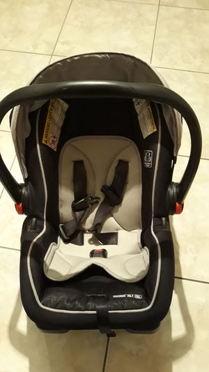 Baby seat car Graco for Sale in Miramar, FL