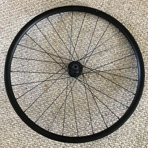 Maddux CX 2.0 Disc Front Wheel 700c Road, Cyclocross, Gravel Bicycle for Sale in San Diego, CA