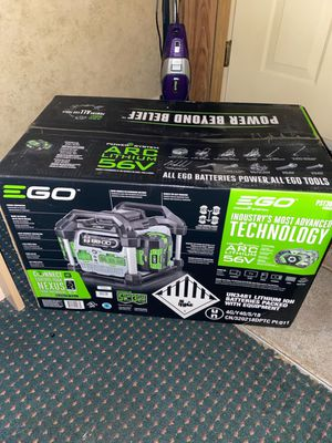 E GO Generator/ inverter/battery charger for Sale in Fairview, OR