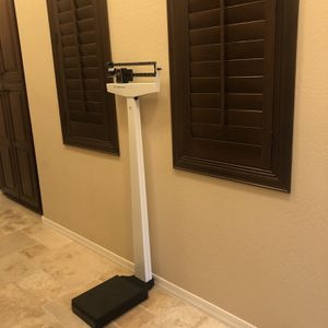 Health O Meter Scale - Measures Up To 300 Lbs for Sale in Chandler, AZ