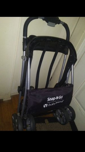 Universal Carseat Stroller for Sale in Charlotte, NC