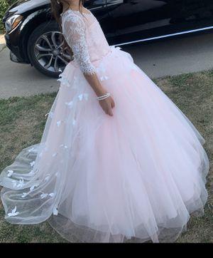 Flower girl dress for Sale in Dearborn, MI
