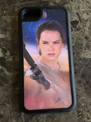 Star Wars Rey iPhone 8 Case for Sale in Fremont, CA