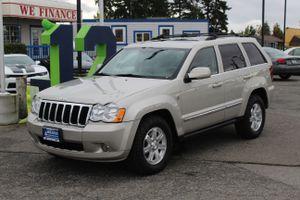 2008 Jeep Grand Cherokee for Sale in Everett, WA
