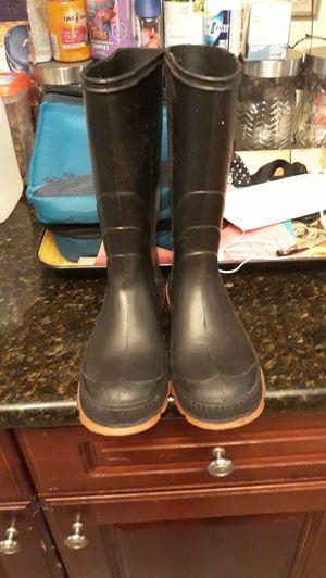 Boys rain boots for Sale in San Dimas, CA