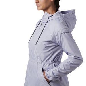 Women Columbia Side Hill Lined Windbreaker jacket for Sale in Miami, FL