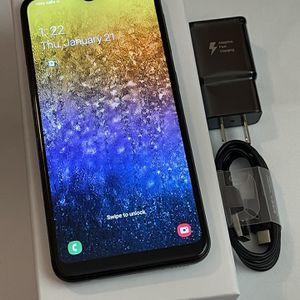 Samsung Galaxy A10e (32gb) Black UNLOCKED for Sale in Round Rock, TX