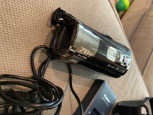 Panasonic SDR-T55 Video Recorder