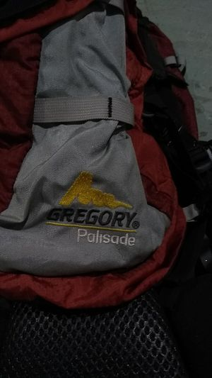 Gregory Palisade Backpack for Sale in Londonderry, NH
