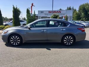 2016 Nissan Altima for Sale in Puyallup, WA