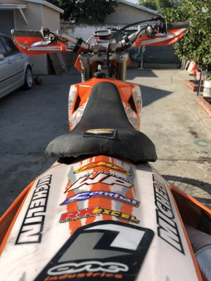 05 ktm 450 exc for Sale in Los Angeles, CA