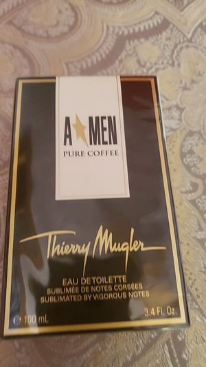 Thierry mugler for Sale in Georgetown, KY